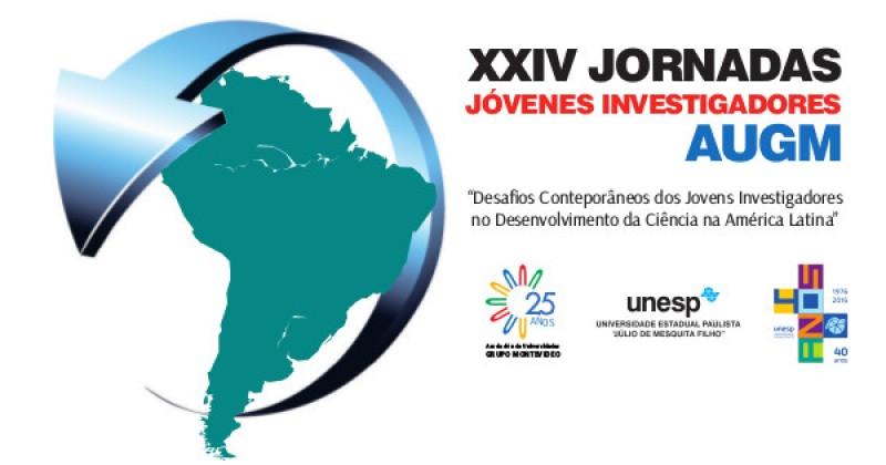 XXIV Jornadas de Jóvenes Investigadores de AUGM